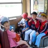 Výlet Kravaře 2009